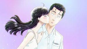 Neuer Manga After Rain-Mangaka Vormarsch