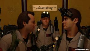 Ghostbusters: Video Game Remastered Test Geisterjäger neuen Gewand?