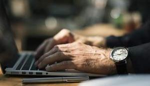 Immer mehr Senioren sind Netz unterwegs. machen dort eigentlich?