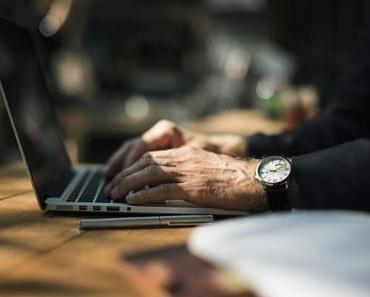 Immer mehr Senioren sind im Netz unterwegs. Was machen sie dort eigentlich?