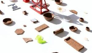 Zero Waste Produktdesign Kiefernadeln