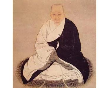 Der chinesische Meister Zibo Zhenke (1543-1604)