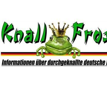 Informationen über durchgeknallte deutsche Politiker!