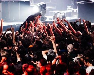 NEWS: Nick Cave kündigt vier Deutschland-Konzerte für 2020 an