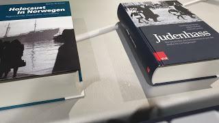 Frankfurter Buchmesse - der zweite Tag.