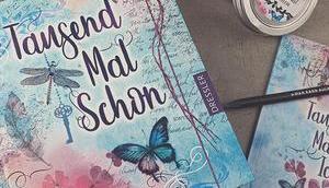 Buchvorstellung TausendMalSchon Marah Woolf