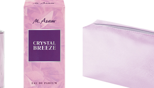 Asam CRYSTAL BREEZE PARFUM