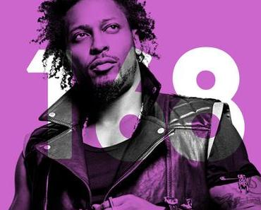 VF Mix 168: D'Angelo by Ruby Savage