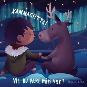 Kammagiitta! være ven? Hent gratis [ePUB/MOBI]