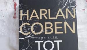 Totgesagt Harlan Coben