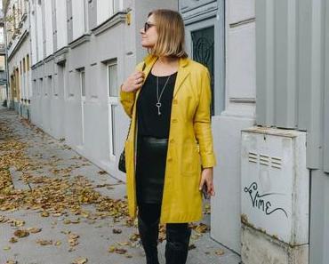 Herbsttrend: Alles Leder