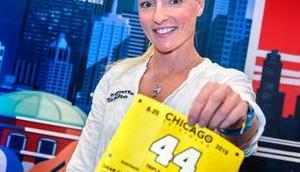 Chicago Triathlon Triple Challenge Teil Eindrücke Expo