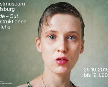 Kunstmuseum Wolfsburg: Inside – Out. Konstruktionen des Ichs. Eröffnung der Nachwuchs-Ausstellung Freitag 25.10.19