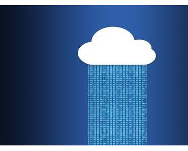 Die Cloud klaut Daten – immer!