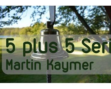 Wer ist bitte Martin Kaymer