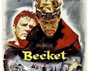 Becket (Becket- Ein Leben gegen den König, GB 1964)