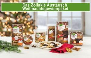 Glutenfreie Weihnachtsprodukte von Alnavit – Neuigkeiten und Gewinnspiel