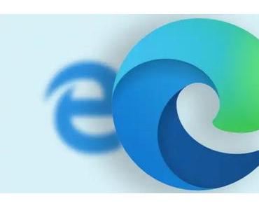 Neues Logo für Microsoft-Browser Edge