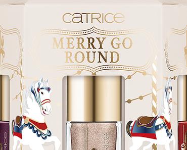 CATRICE Merry Go Round LE