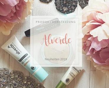 Alverde Naturkosmetik - dekorative Produkte für die sensible Haut