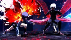 "Letzte Details ""Tokyo Ghoul:re Call Exist""-Videospiel Release bekannt"