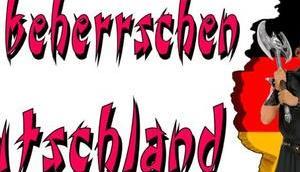 beherrschen Deutschland