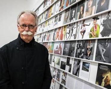 Menschen im Museum – Hans-Michael