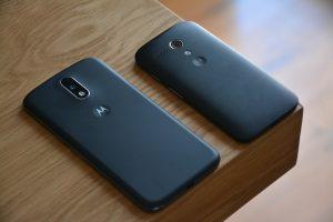 Neues Falt-Smartphone Motorola Razr