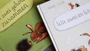 Kinderbuchliebling: zwei Winter
