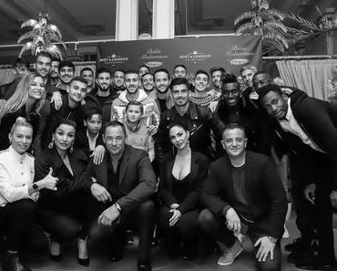 Zhero Group lädt RCD Mallorca ins Restaurant Bahia Mediterraneo