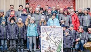 Jahre Wintersport Mariazell