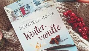 Buchvorstellung Wintervanille Manuela Inusa