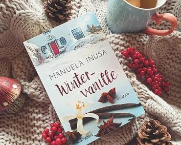 Buchvorstellung - Wintervanille von Manuela Inusa