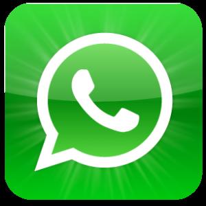 Vorsicht Videos über WhatsApp