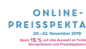 Online Preispektakel Angebote günstiger