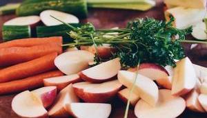 Tipps eine ausgewogene Ernährung