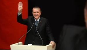 Erdogans Syrien-Offensive entpuppt sich Planungsfehler