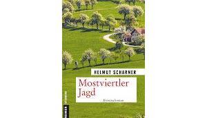 Rezension: Mostviertler Jagd Helmut Scharner