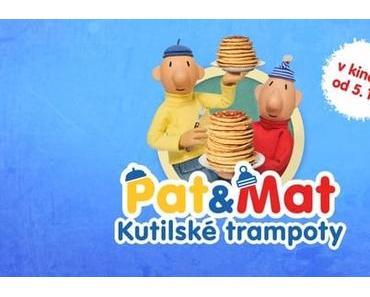 Pat a Mat: Kutilské trampoty (2019) Watch Now Full Movie Online Stream