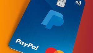 neue Mastercard PayPal