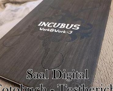 "[Rezension] Saal Digital Professional Line Fotobuch und mein SFX Projekt ""Incubus"""