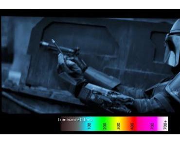 Star Wars: The Mandalorian in Fake-HD
