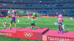 Mario & Sonic bei den Olympischen Spielen: Tokyo 2020 im Test – Auf der Jagd nach Gold!