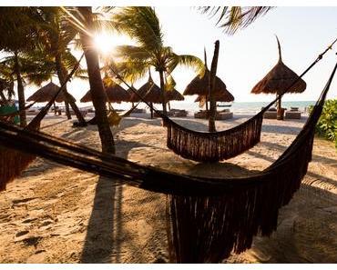 Isla Holbox in Mexiko – ein kleines Stück vom Paradies