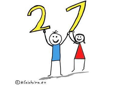 Heute genau vor 21 Jahren – Jubiläum: wenzlaff.de! – Freut euch immer – Always rejoice