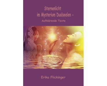 """Ich habe mich entschlossen, mein Buch """"Sternenlicht..."""