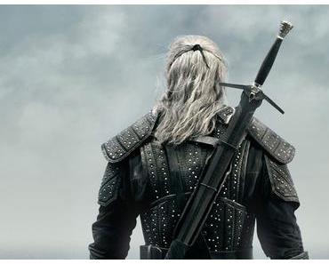 The Witcher auf Netflix