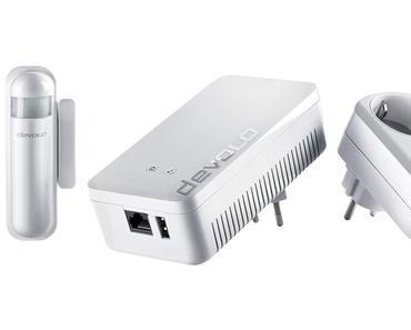 Devolo 9362 Home Control Starter Paket