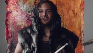"""Yussef Dayes jüngst seine Single """"Duality"""" veröffentlicht"""