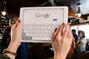 Google-Gründer Larry Page und Sergey Brin verlassen ihr Unternehmen